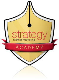 Strategy Internet Marketing Academy