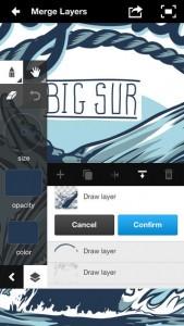 Adobe Ideas iPhone Screenshot