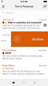Dispatch iOS Screenshot