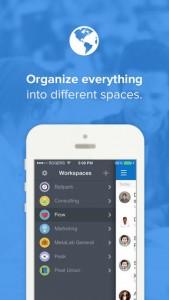 Flow iOS Screenshot