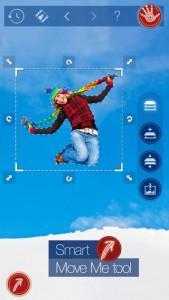 Handy Photo iOS Screenshot