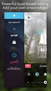PicLab iOS Screenshot